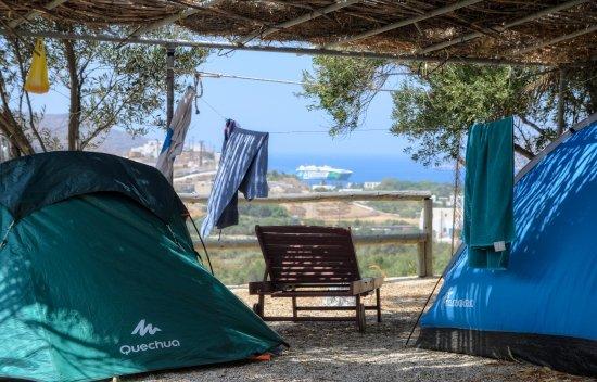 Kastanis Camping Image