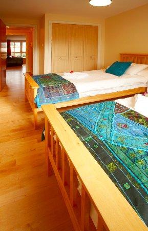Atholl Brae Royal Mile: Bedroom