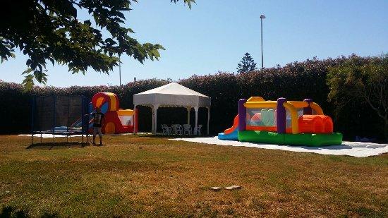 Villaggio Stella Marina : Parco giochi