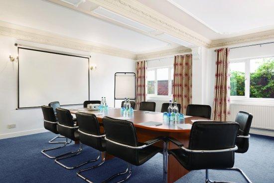 Gateway to Wales Hotel : Boardroom