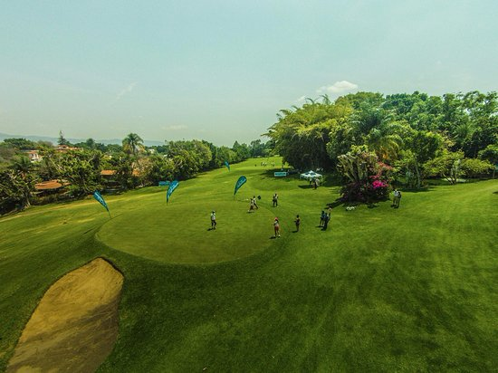 Club de Golf de Cuernavaca