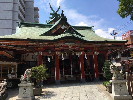 尼崎 えびす 神社