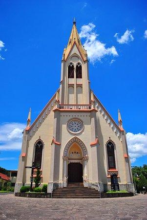 Igreja Matriz Nossa Senhora Auxiliadora