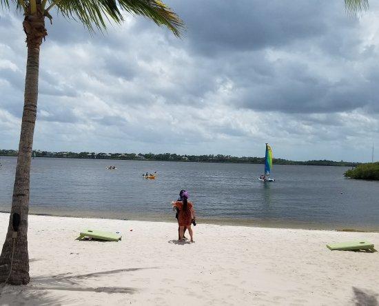 Port Saint Lucie, FL: Beautiful Stay