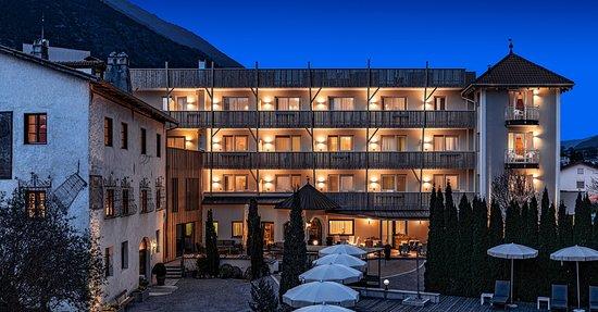 Hotel Matillhof