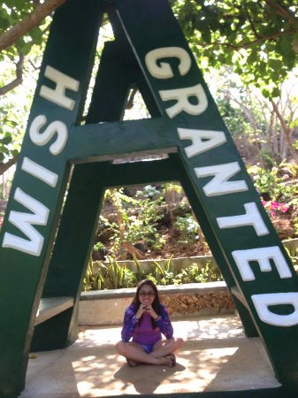Bolinao, Filipiny: Wish Granted
