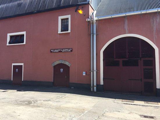 The Balvenie Distillery: photo1.jpg