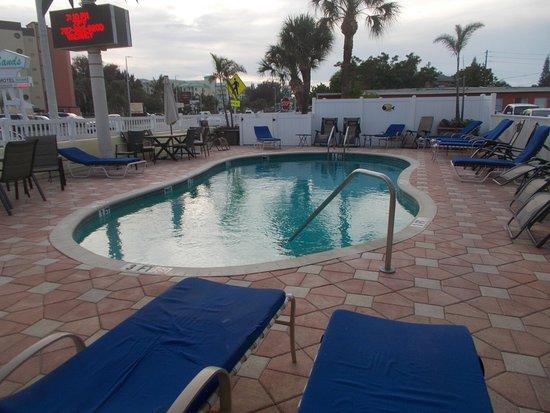 Oasis Palms Resort Treasure Island Reviews