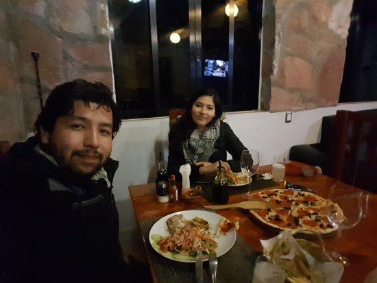 Refugio Romano: IMG_20170304_192724_large.jpg