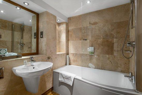 Bathroom Picture Of Woodford Bridge Country Club Holsworthy Tripadvisor