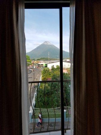 Hotel La Fortuna Picture