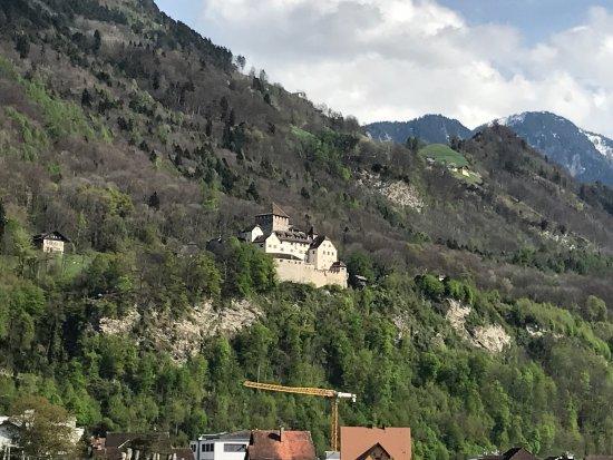 Vaduz Castle: photo0.jpg