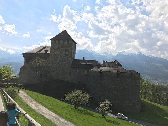 Vaduz Castle: photo1.jpg
