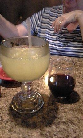 Blythewood, Carolina del Sur: Excellent Margarita