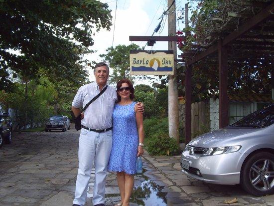 Barla Inn: Desayuno casero y rico , cerca del centro y con piscina