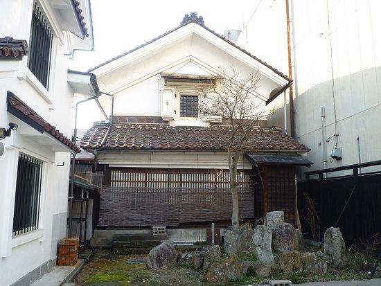 Kuranomachi: 中の越後屋