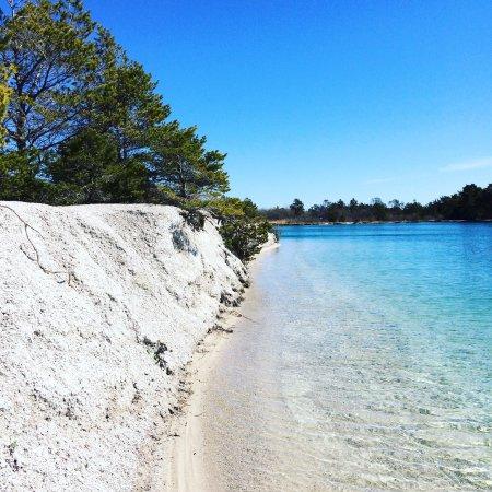 den blå lagunen gotland