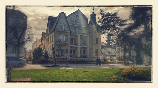 Villa Merry Bewertungen