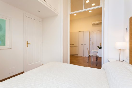 Corso Italia Suites: Studio Apartment
