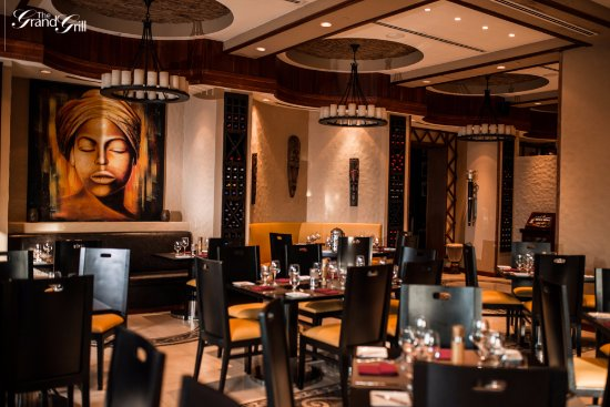 The African Decor Look And Feel Of The Award Winning South African