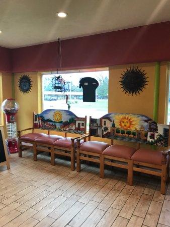 Marshfield, WI: Taqueria El Sol