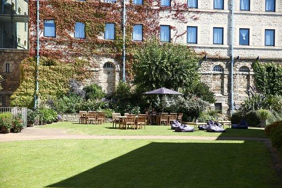Oxford Prison Hotel Deals