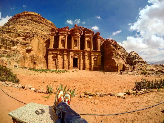 Windows of Jordan Tours