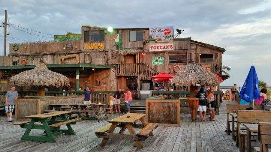 Toucan S Restaurant Mexico Beach Restaurant Reviews Phone Number Amp Photos Tripadvisor