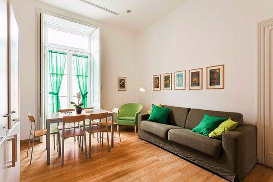 Corso Italia Suites: 3 rooms apartment - 2 bedrooms