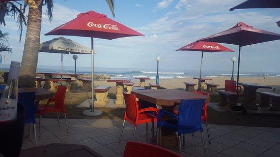 Marina Beach, Güney Afrika: IMG-20170504-WA0006_large.jpg