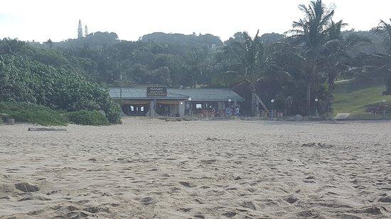 Marina Beach, Republika Południowej Afryki: 20170502_113728_large.jpg