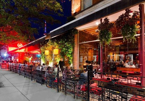 ~ best romantic restaurants in downtown toronto 2019