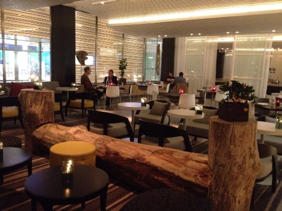 Radisson Blu Waterfront Hotel: photo0.jpg