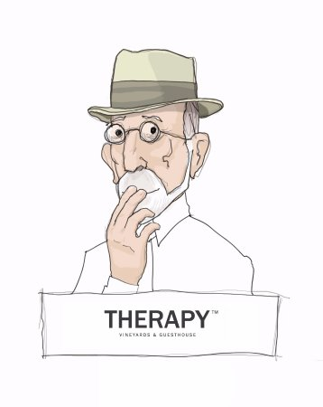 Therapy Vineyards: Therapy - Freud
