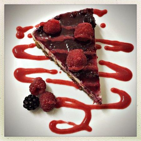 Vicentino: Cheesecake