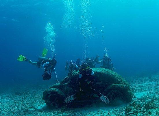 MUSA Cancún (Museo Subacuático de Arte): photo2.jpg