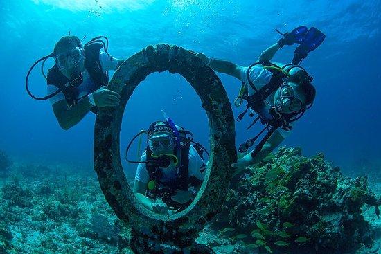 MUSA Cancún (Museo Subacuático de Arte): photo4.jpg