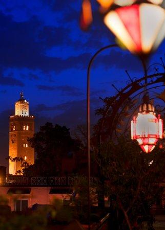 GASTRO Saveur at Dar Fakir : riad dar fakir marrakech