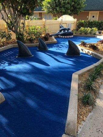 Disney S Vero Beach Resort Great Activities