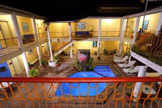 Marlim Porto Hotel Photo