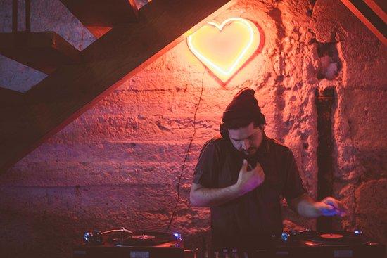 Teorema/Lúdica Co-Tasting Room: DJ Falco