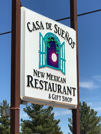 Mexican Restaurant In Tularosa Nm