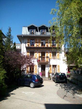 Hotel du Clocher: IMG_20170421_175555_499_large.jpg
