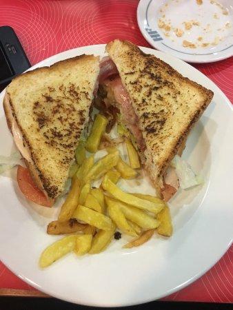 imagen Cafeteria Restaurante Florida Norte Madrid en Madrid