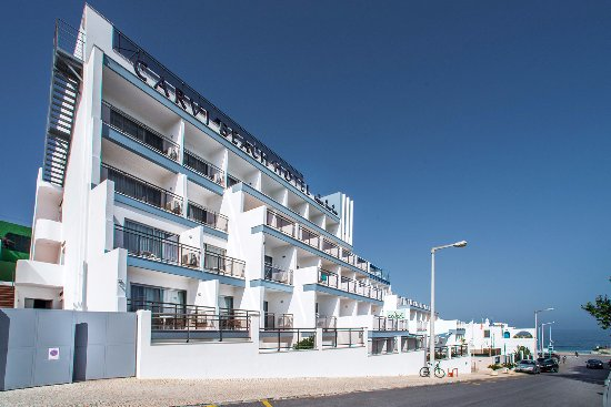 Carvi Beach Hotel Portugal