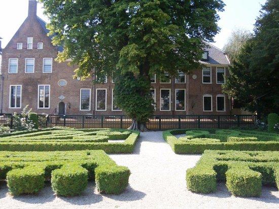 Ontdek de Royal Suite van Willem Alexander en Maxima