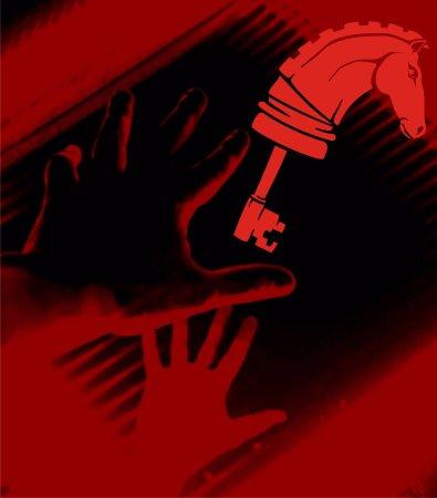 Unikove hry Tabor - U Cerveneho kone: 60 min na únik z místnosti