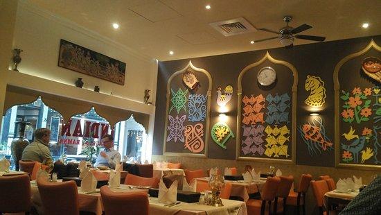 Ramna Indian Tandoori Restaurant Den Haag