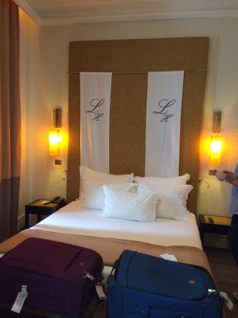 Heritage Avenida Liberdade: Beautiful hotel