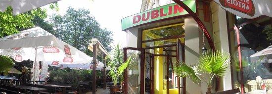 Yambol, بلغاريا: Welcome to Dublin Irish Pub! 